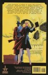 LEAGUE OF EXTRAORDINARY GENTLEMEN BLACK DOSSIER SC (OLD EDITION)
