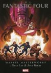 MARVEL MASTERWORKS THE FANTASTIC FOUR VOL 05 SC (STANDARD COVER) *