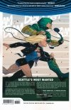 GREEN ARROW VOL 03 EMERALD OUTLAW SC