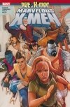 AGE OF X-MAN MARVELOUS X-MEN TP