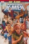 AGE OF X-MAN THE MARVELOUS X-MEN SC