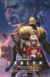 FABLES THE DELUXE EDITION VOL 12 HC