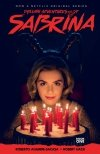 CHILLING ADVENTURES OF SABRINA VOL 01 THE CRUCIBLE SC