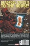 DEADPOOL VOL 05 WHAT HAPPENED IN VEGAS HC