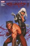 WOLVERINE AND THE BLACK CAT CLAWS II SC