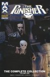 PUNISHER THE COMPLETE COLLECTION VOL 01 SC