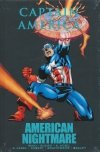 CAPTAIN AMERICA AMERICAN NIGHTMARE HC (STANDARD COVER)