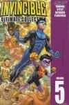 INVINCIBLE ULTIMATE COLLECTION VOL 05 HC