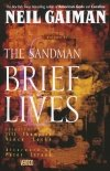 SANDMAN VOL 07 BRIEF LIVES SC (OLD EDITION)