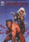 WOLVERINE AND THE BLACK CAT CLAWS II HC