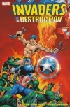 INVADERS EVE OF DESTRUCTION SC (SUPERCENA)
