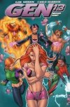 GEN13 VOL 02 ROAD TRIP SC