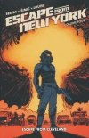 ESCAPE FROM NEW YORK TP VOL 04