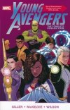 YOUNG AVENGERS THE COMPLETE COLLECTION SC