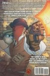 ATOMIC ROBO VOL 05 AND THE DEADLY ART OF SCIENCE SC