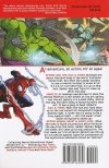 MARVEL ADVENTURES SPIDER-MAN AND AVENGERS SC