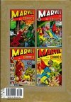 MARVEL MASTERWORKS GOLDEN AGE MARVEL COMICS VOL 02 HC (NEW EDITION) (STANDARD COVER)