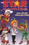 STAR COMICS TP ALL-STAR COLLECTION GN VOL 01