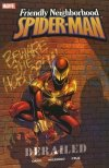 FRIENDLY NEIGHBORHOOD SPIDER-MAN VOL 01 DERAILED SC *