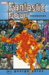 FANTASTIC FOUR VISIONARIES PEREZ VOL 02 SC