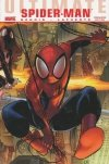 ULTIMATE COMICS SPIDER-MAN PREM HC WORLD ACCORDING TO PETER