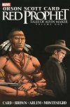 RED PROPHET TALES OF ALVIN MAKER TP VOL 01
