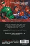 JUSTICE LEAGUE VOL 01 ORIGIN HC