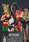 ABSOLUTE JUSTICE LEAGUE THE WORLDS GREATEST SUPER-HEROES HC (BOX) (SUPERCENA)