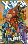 X-MEN TP RELOAD