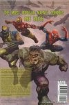 MARVEL ZOMBIES RETURN HC