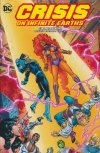 CRISIS ON INFINITE EARTHS COMPANION DELUXE EDITION VOL 02 HC