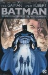 BATMAN WHATEVER HAPPENED TO THE CAPED CRUSADER DELUXE EDITION HC (NEW EDITION)