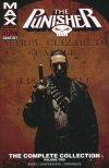 PUNISHER THE COMPLETE COLLECTION VOL 02 SC