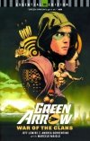 DC ESSENTIAL EDITION GREEN ARROW WAR OF THE CLANS SC