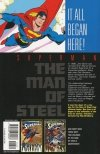 SUPERMAN THE MAN OF STEEL VOL 01 SC