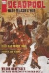 DEADPOOL WADE WILSONS WAR HC *