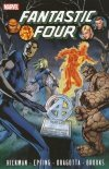 FANTASTIC FOUR VOL 04 SC *