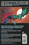SPIDER-MANS TANGLED WEB VOL 02 SC