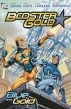 BOOSTER GOLD VOL 02 BLUE AND GOLD SC