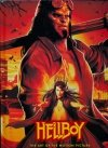 HELLBOY THE ART OF THE MOTION PICTURE HC
