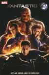 FANTASTIC FOUR THE MOVIE SC