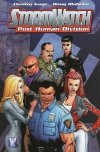 STORMWATCH POST HUMAN DIVISION VOL 01 SC