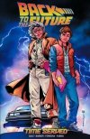 BACK TO THE FUTURE VOL 05 TIME SERVED SC