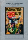 MARVEL MASTERWORKS RAWHIDE KID VOL 02 HC (STANDARD COVER)