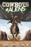 COWBOYS AND ALIENS HC