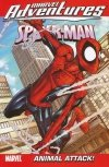 MARVEL ADVENTURES SPIDER-MAN VOL 13 SC