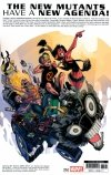 NEW MUTANTS BY ABNETT AND LANNING THE COMPLETE COLLECTION VOL 01 SC