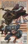 CAPTAIN AMERICA BLACK PANTHER FLAGS OF OUR FATHERS SC (OLD EDITION) *