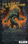 SWAMP THING NEW ROOTS SC