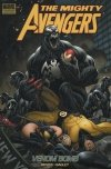 MIGHTY AVENGERS VOL 02 VENOM BOMB HC (SUPERCENA)